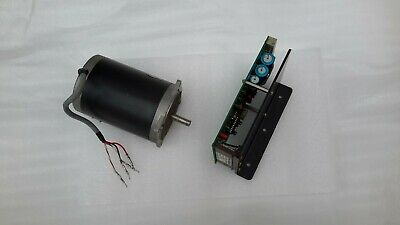 Cnc Stepper Motor And Driver