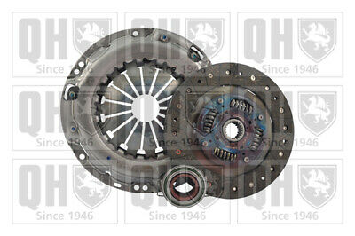 Cover+Plate+Releaser HK8929 Borg /& Beck Top Quality Replacement Clutch Kit 3pc