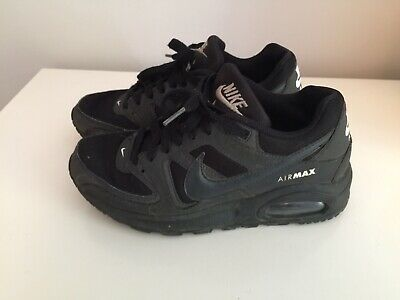 fashion low priced detailed images NIKE AIR MAX Boys Trainers Size 4.5 - £3.00 | PicClick UK