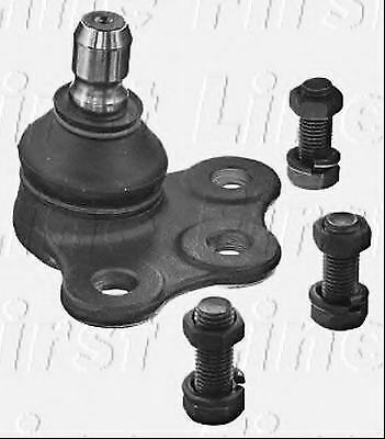 OPEL COMBO 1.7D Ball Joint Lower 2001 on Suspension Firstline 0352803 09196394