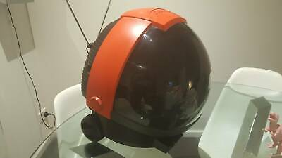Phillips Discoverer Television space helmet tv retro rare gaming