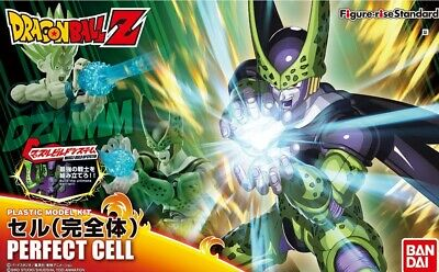 Perfect Cell [Dragon Ball Z] (Figure-rise Standard)