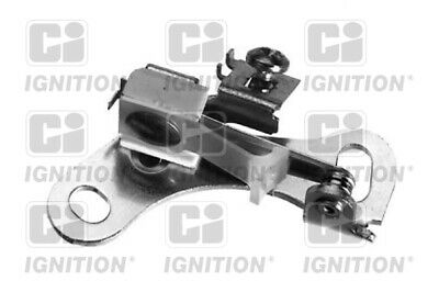 FORD CORTINA 1.5 Ignition Contact Breaker 62 to 66 Points Set SMP 1529210 New