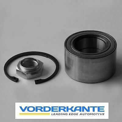Wheel Bearing Kit BWK034 Borg /& Beck GHK1004 Genuine Top Quality Replacement New