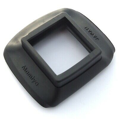 Mamiya RB/RZ67 Prism model L2 Eyecup, excellent condition (18575)