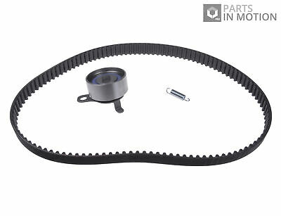 Timing Belt Kit fits TOYOTA CARINA T19 1.6 92 to 97 4A-FE Set ADL 1350515050 New