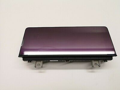New Orig BMW F30 TOUCH CID Central information display 8709339 65508709339