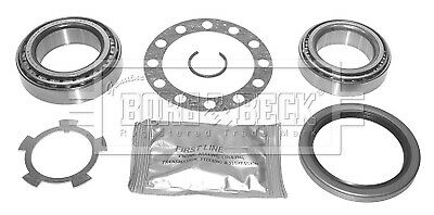 Wheel Bearing Kit fits TOYOTA LAND CRUISER KZJ70 3.0D Front 93 to 96 267967RMP