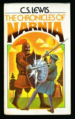 The Chronicles of Narnia: The Complete Chronicles of Narnia Bks. 1-7  C.S. Lewis