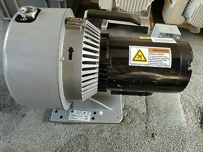 Agilent Varian TriScroll 300 PTS03001 TS300 Dry Vacuum Pump,, tested working