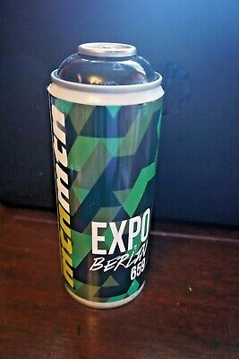 Rare Montana cans Berlin expo limited edition
