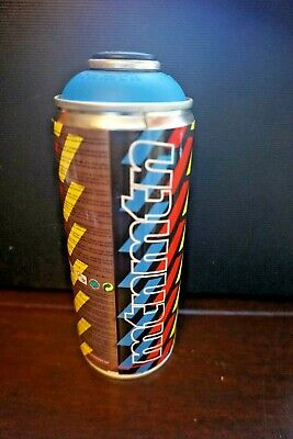 Lodown rare Montana limited edition can