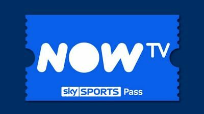 NOW TV SKY Ticket SPORT 1 MESE - CODICE DIGITALE ATTIVAZIONE IMMEDIATA! 5