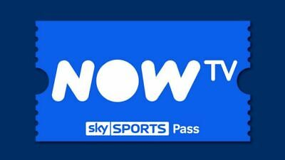 NOW TV SKY Ticket SPORT 1 MESE - CODICE DIGITALE ATTIVAZIONE IMMEDIATA! 35