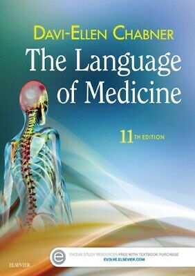 The Language Of Medicine 11th Edition Instant Delivery [P.D.F/E-B 00K]