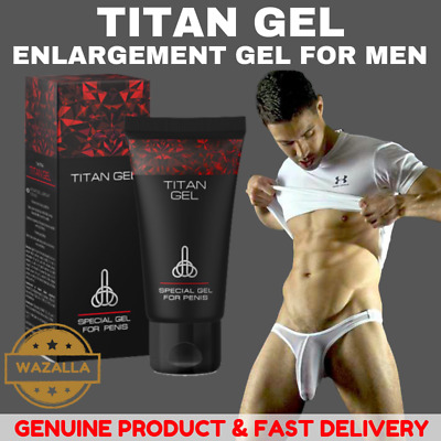 STRONG MAN Gel For Men Enlargement Strong Sex Cream -Long and Big Penis Dick
