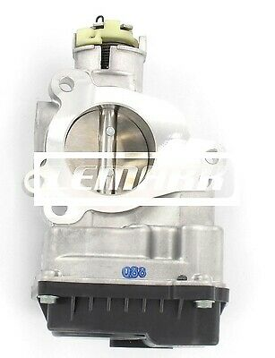 Throttle Body LTB064 Lemark 1635R8 9640796280 Genuine Top Quality Replacement