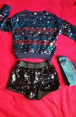 Girls Lovely Party Outfit Age 7. Worn once