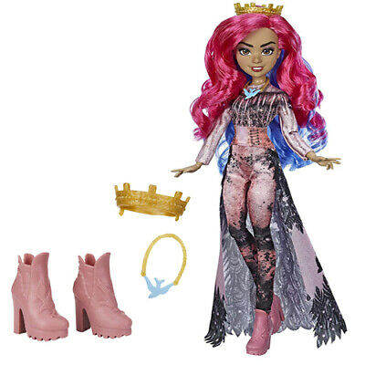 Disney Descendants 3 Movie Audrey Fashion Doll Figure With Accessories Kids Gift