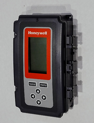 T775M2048  Honeywell Electronic Stand-alone Modulating Controller
