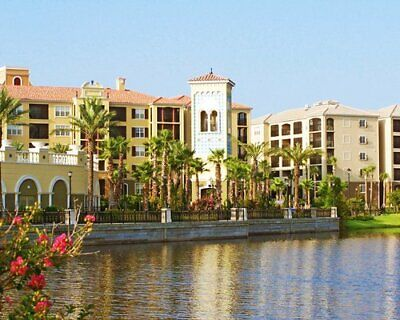 Hilton Vacation Club Tuscany Village 3,400 Even Year Gold Timeshare For Sale!