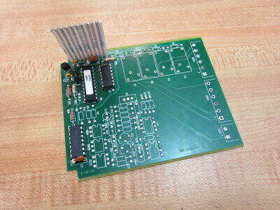 Part 1123 Circuit Board
