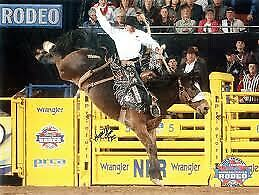 National Finals Rodeo: Low Balcony Tickets  Monday Dec 9Th 2019- Performance 5