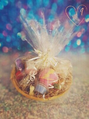 Iscent Luxury Handmade Gift Hamper ♡ Wax Melts, Candles, Bath Bombs, Diffusers♡