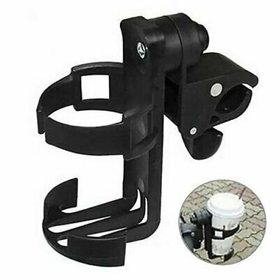 Universal Baby Kids Stroller Rotatable Cup Drink Bottle Holder Pram Accessories