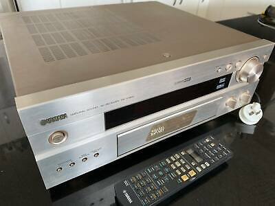 Yamaha RXV-1200 5.1 Home Theatre Receiver