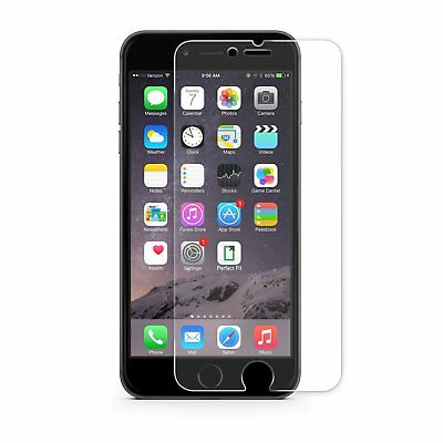 New Iphone 6 Tempered Glass Screen Protector Aus Seller