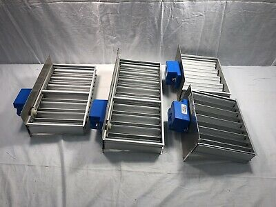 DAMPACT90DEG-R 90° Damper Actuator Lot Of 4