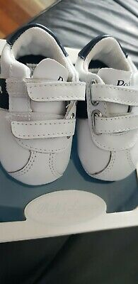 Ralph Lauren Baby Shoes