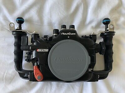 Nauticam Underwater Housing For Sony A7riii and A7iii