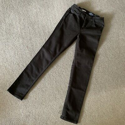 Boys NEXT Black Jeans - size 14
