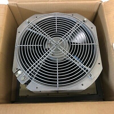 New In Box Rittal Cooling Fan Filter Sk 3327100