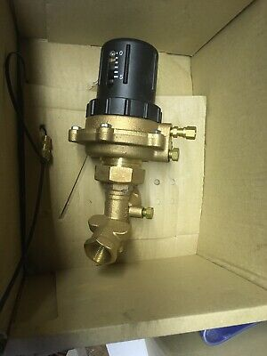 Hattersley R400  Return Mounted Differential Pressure Control Valve