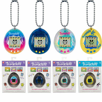 BANDAI Tamagotchi Original Interactive Pet - Choose Colour