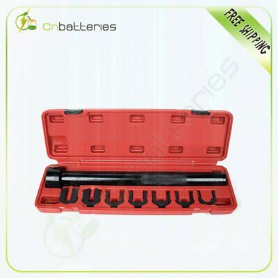Inner Tie Rod End Installer & Remover Tool Kit For Toyota Nissan Ford Universal