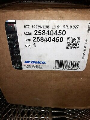 ACDelco 25840450 Engine Mount Rear