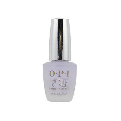 OPI Infinite Shine Nail Polish Lacquer Enamel Base Coat 15ml