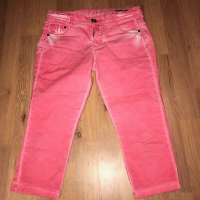 united colors of benetton 3/4 trousers size 10-11 years