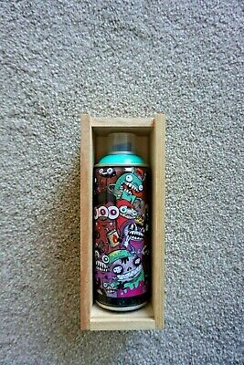 Astro Montana limited edition can