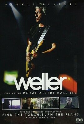 Weller,Paul - PAUL WELLER LIVE 2010 (DVD+BONUS CD)