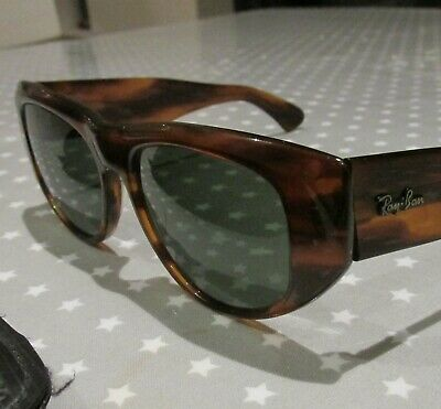 Ray-Ban DEKKO Sunglasses VINTAGE Sunglasses G-15 by Bausch and Lomb USA