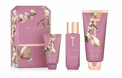 Ted Baker Ultimate Harmony Gift Set For Ladies - 12 Piece Set In A Beautiful Box