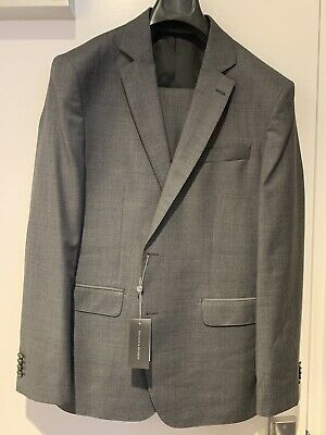 Rhodes And Beckett Coporate Mens Suit