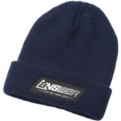 Answer Flatout Beanie