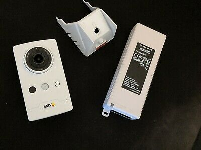 Axis M1065-L POE night vision 1080p network camera