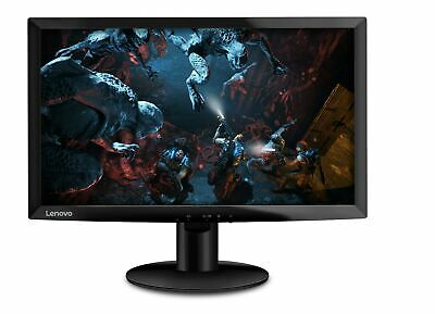 Lenovo D24f-10 23.6 Inch FHD LED Backlit LCD Gaming Monitor